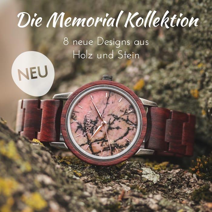 Memorial Damen Mainslider DE