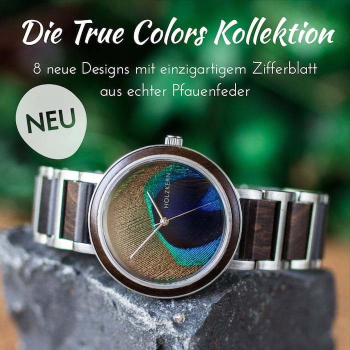 Mainslider True Colors DE