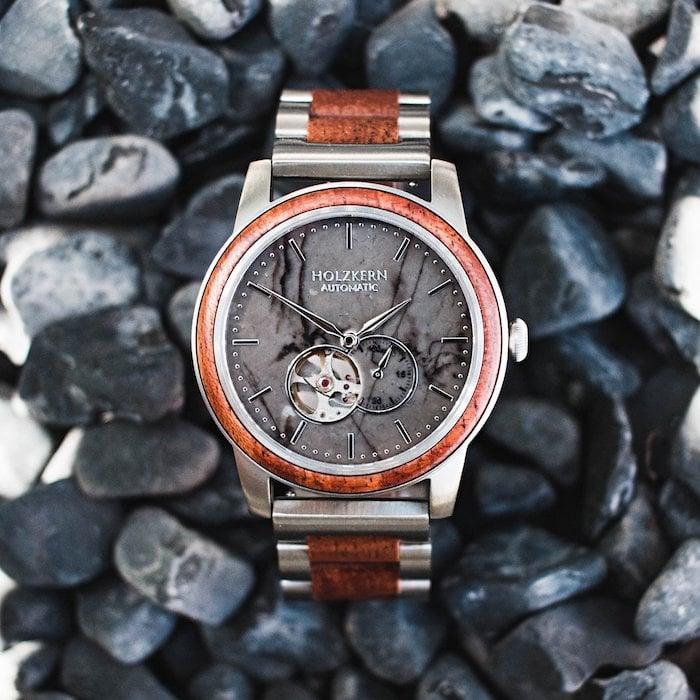 Bestseller Herren Uhren Slider ES 8