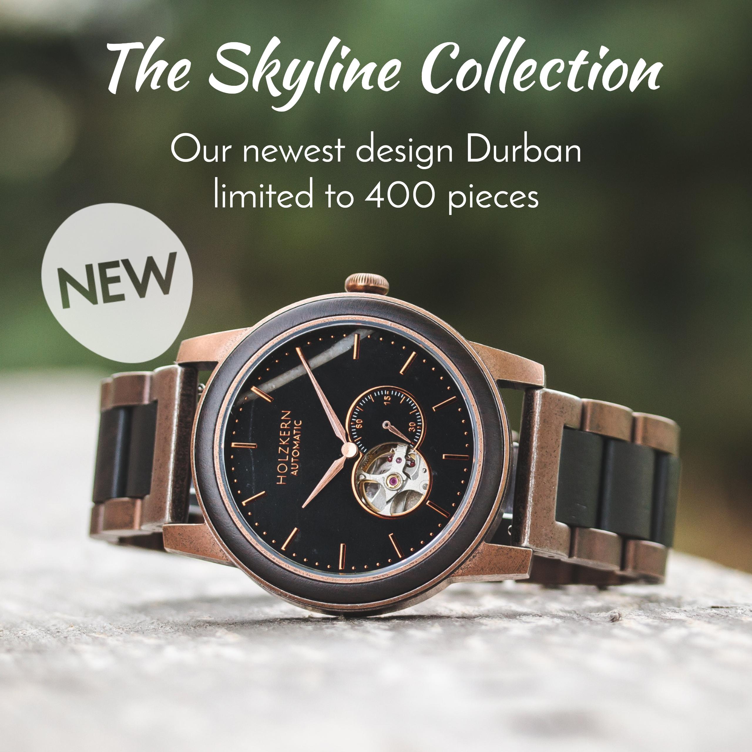 Mainslider Durban Limited Edition EN