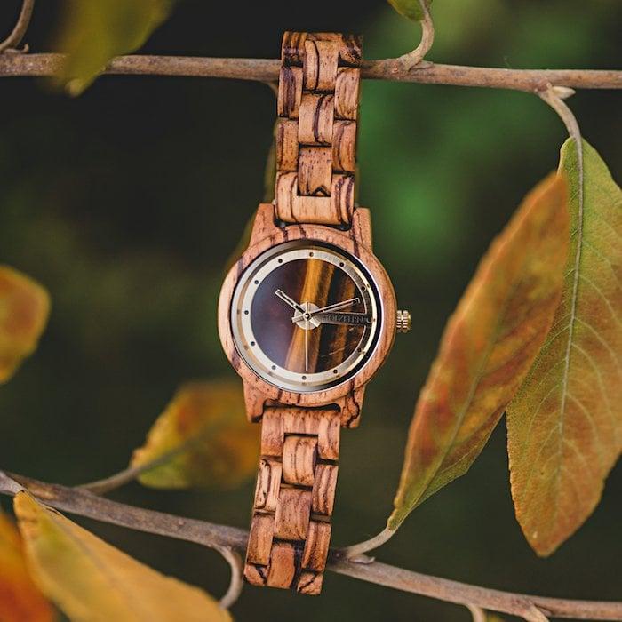 Bestseller Damen Uhren Slider ES 7