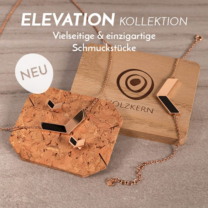 Die Elevation Kollektion