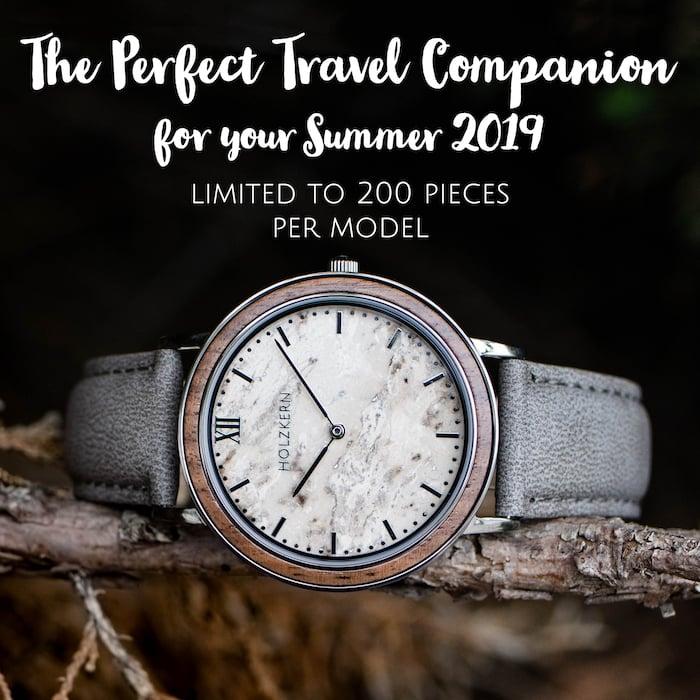 Deine Reisebegleiter für 2019 Mainslider EN