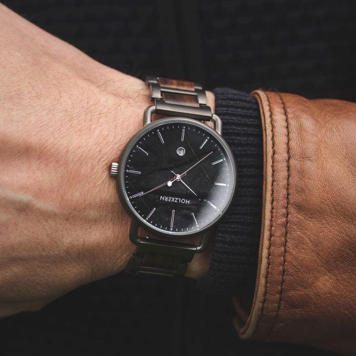 Elegante Uhren Slider DE 4