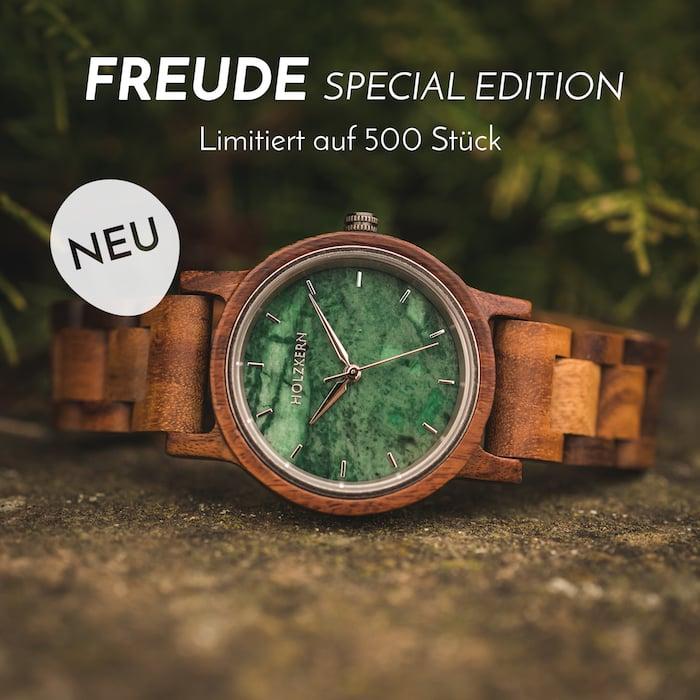 Freude Special Edition Neuigkeitenslider DE