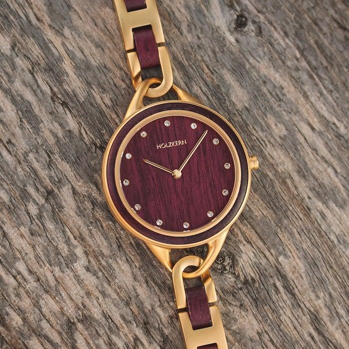 Bestseller Damen Uhren Slider DE 10