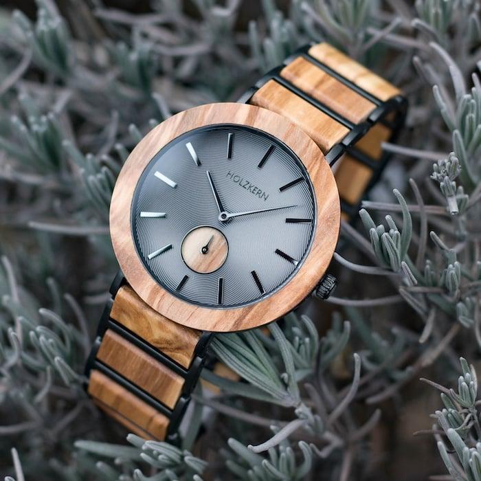 Holz des Monats Olive Slider DE 5