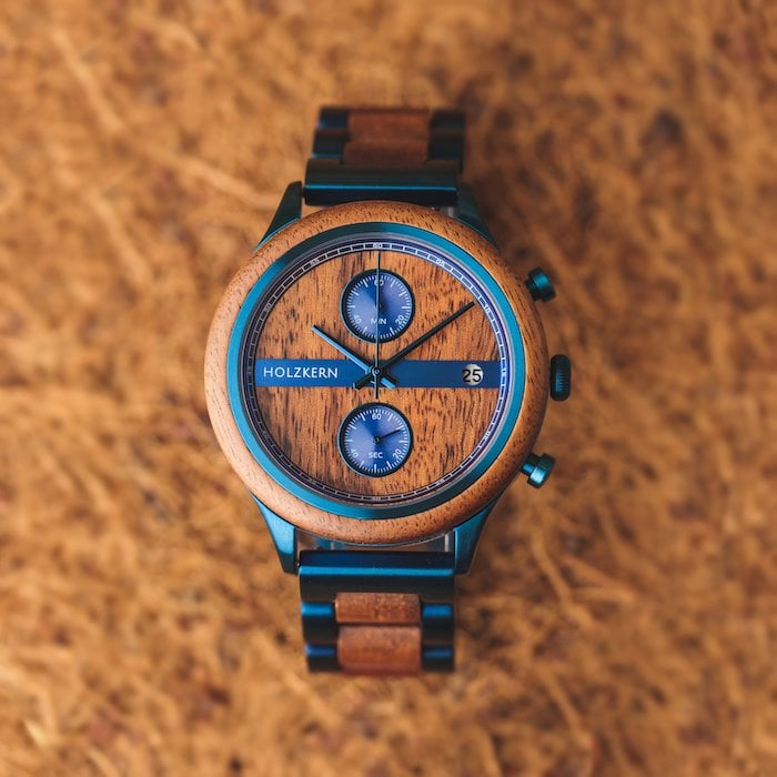 The Highline Collection (42mm)