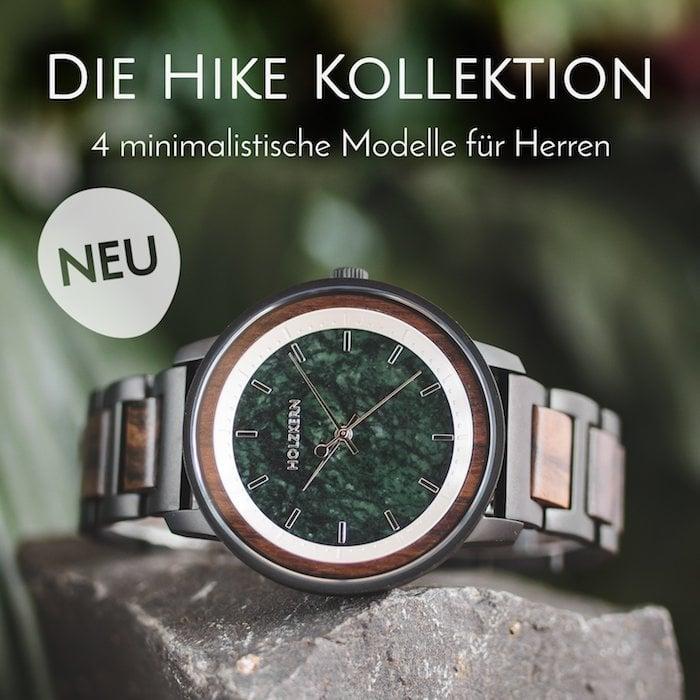 Hike Mainslider DE