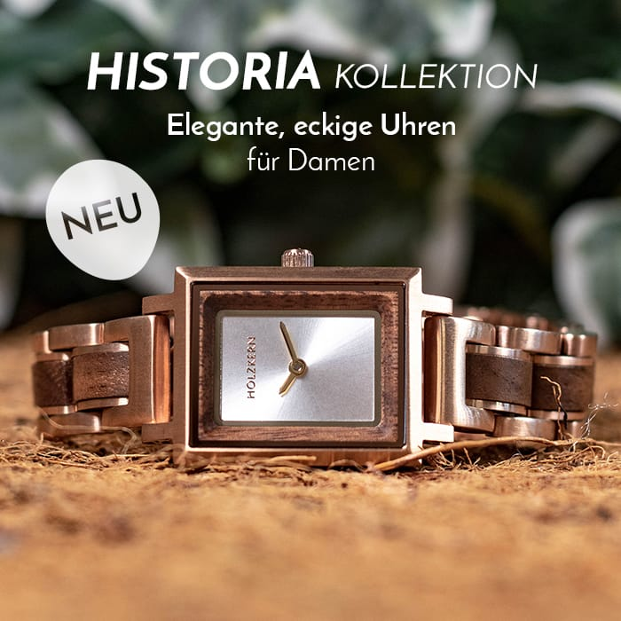 Historia Damen Neuigkeiten DE
