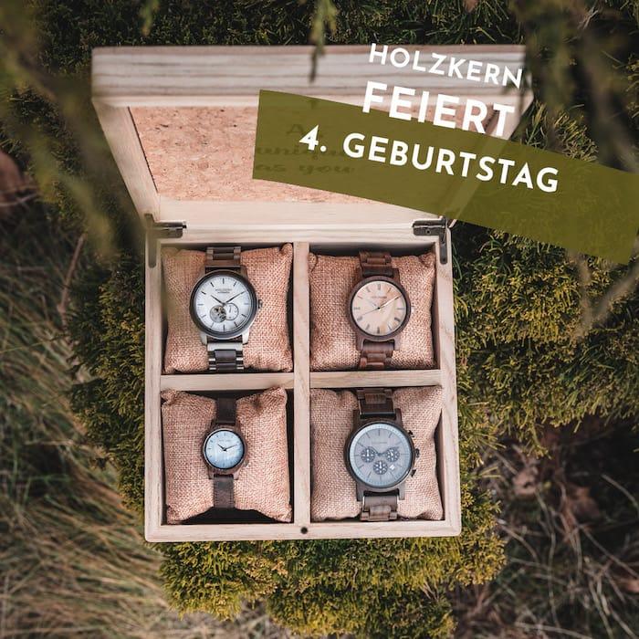 Holzkern Birthday Week 4
