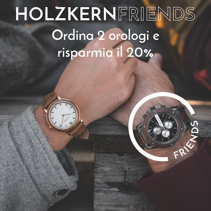 Holzkern Trend IT Friends Rabatt