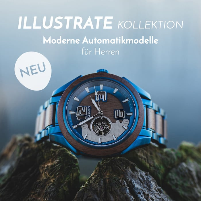 Illustrate NEU Neuigkeiten Slider DE