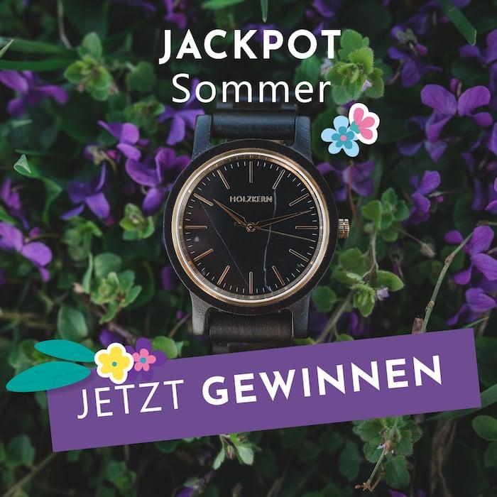 Holzkern Jackpot Summer DE 6