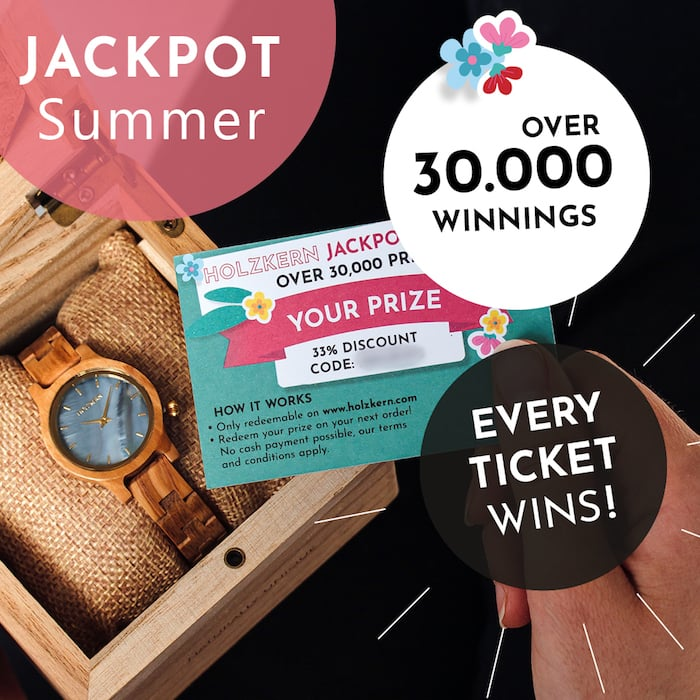 Jackpot Summer Trendslider World
