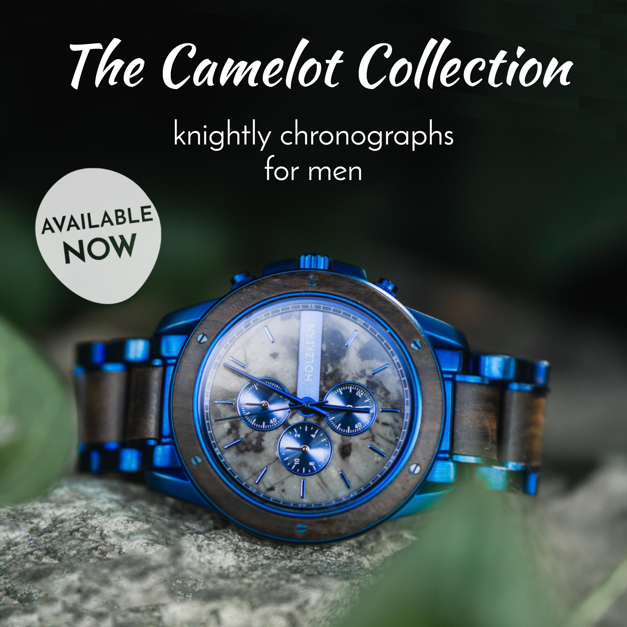 Mainslider Jetzt Erhältlich Camelot Kollektion EN
