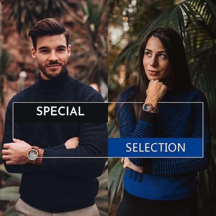 Special Selection Mainslider EN