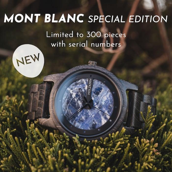 Mont Blanc Neuigkeitenslider EN