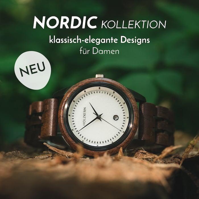 Nordic Damen Neuigkeitenslider DE