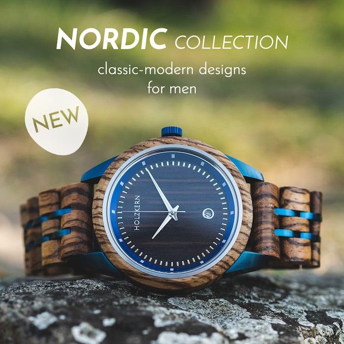 Nordic Mainslider EN