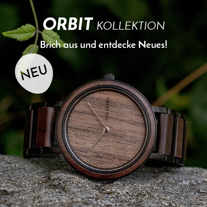 Die Orbit Kollektion