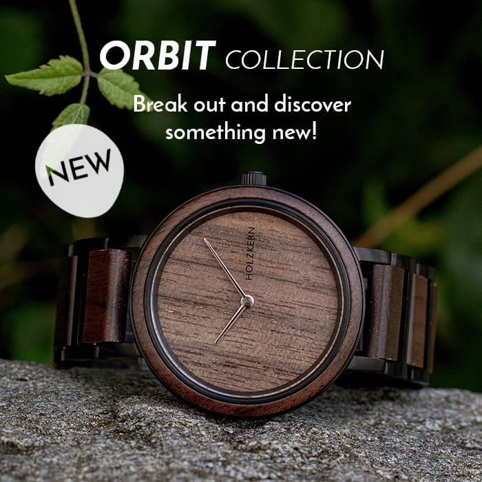 The Orbit Collection