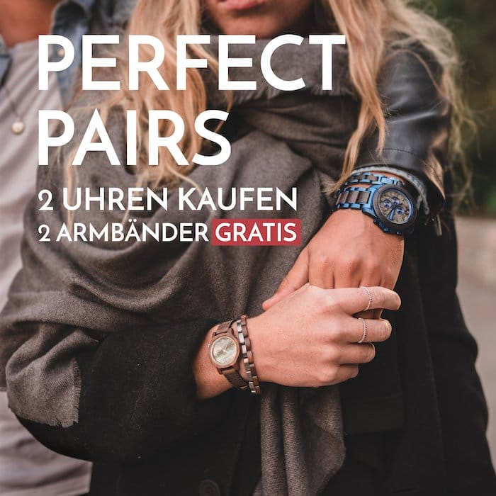 Holzkern Perfect Pairs