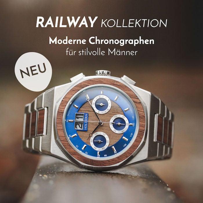 Railway Neuigkeiten Slider DE