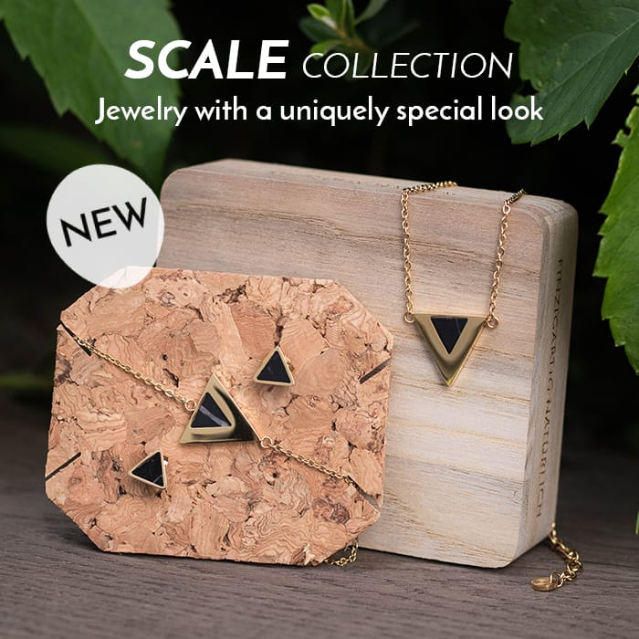 The Scale Collection