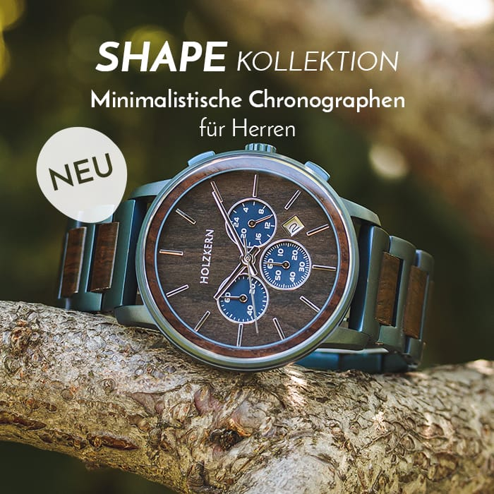 Die Shape Kollektion