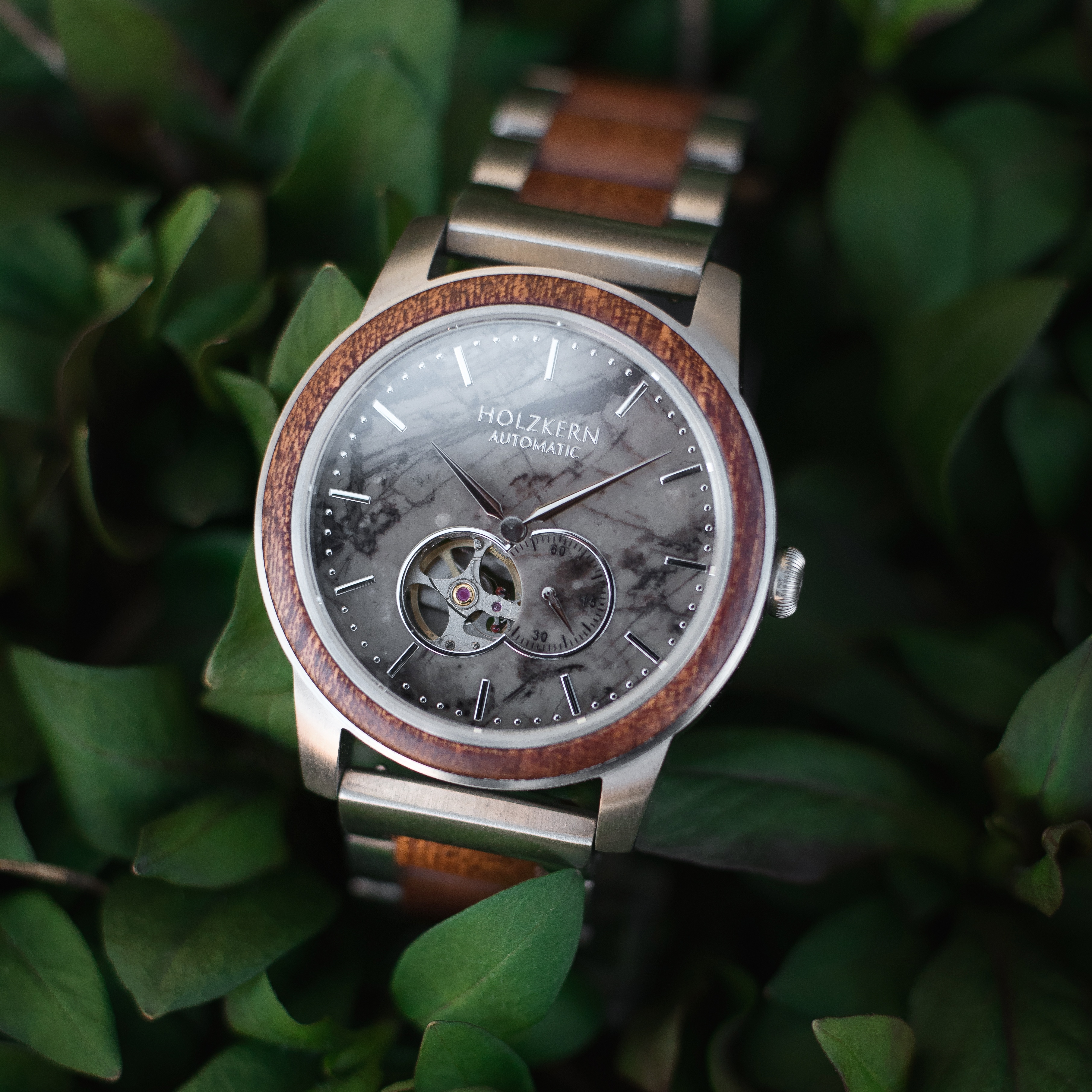 Automatic Watches 6 ES