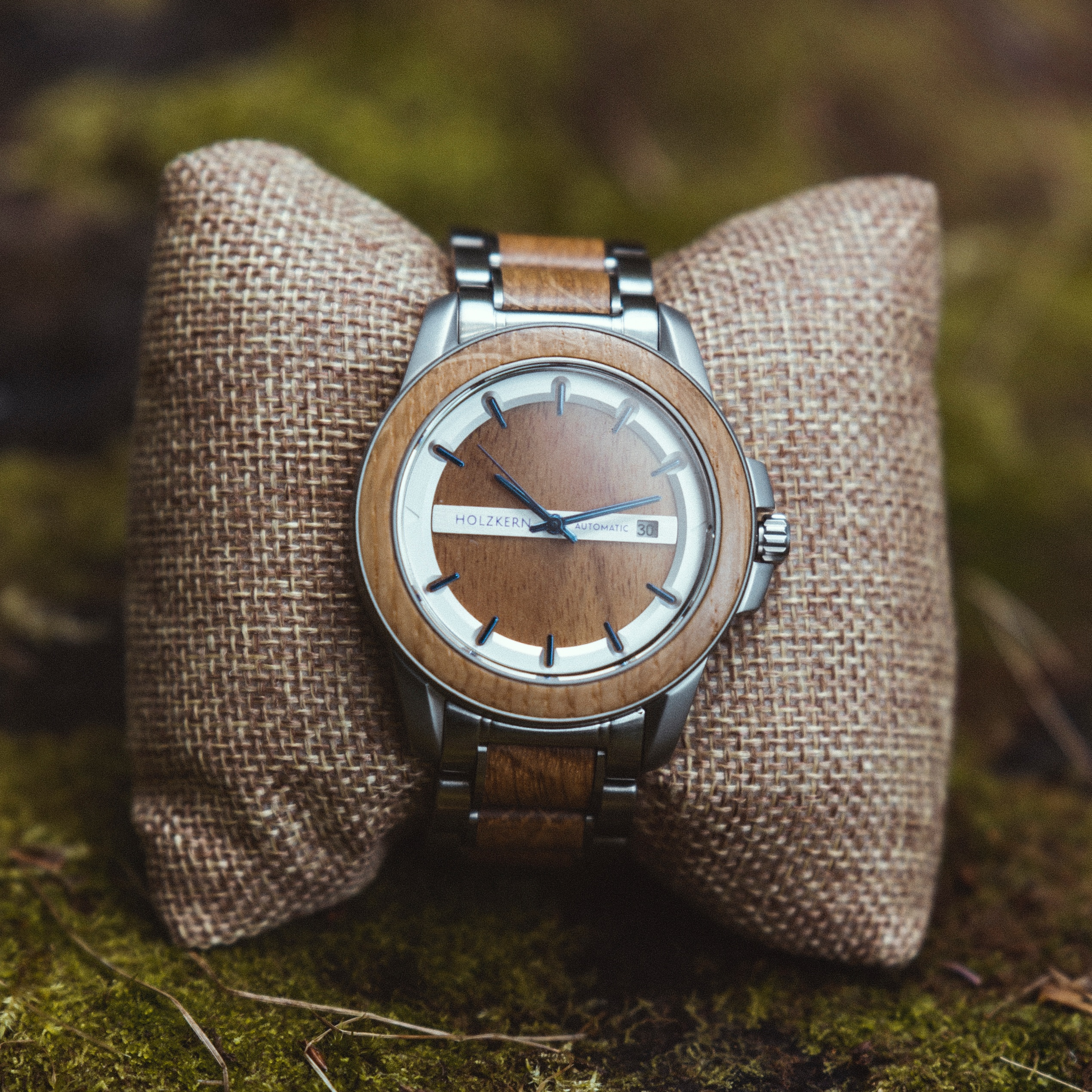 Automatic Watches 7 ES