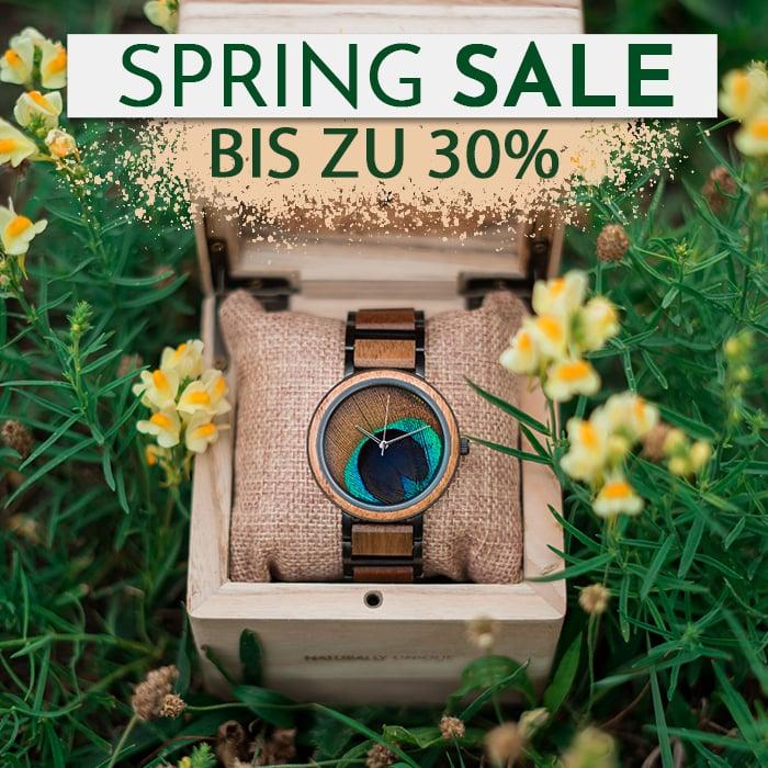 Spring Sale Neuigkeitenslider DE