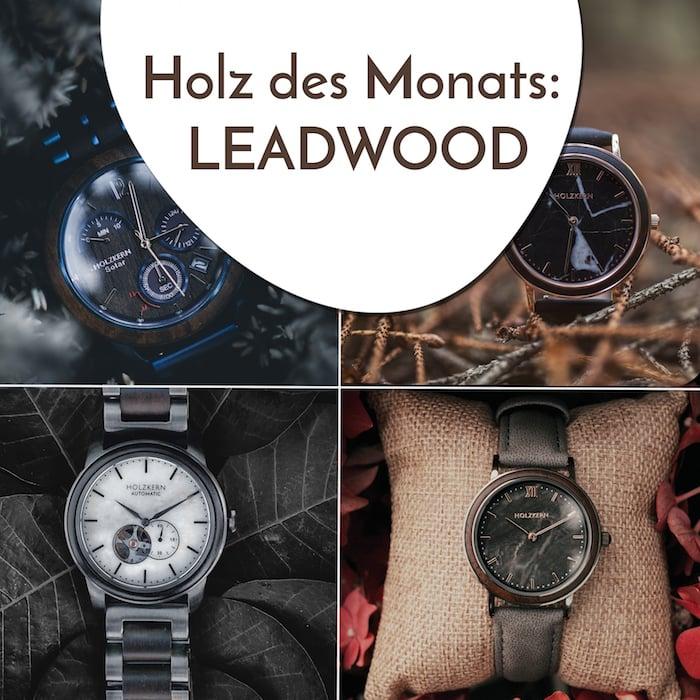 Holz des Monats Leadwood Neuigkeiten Slider DE
