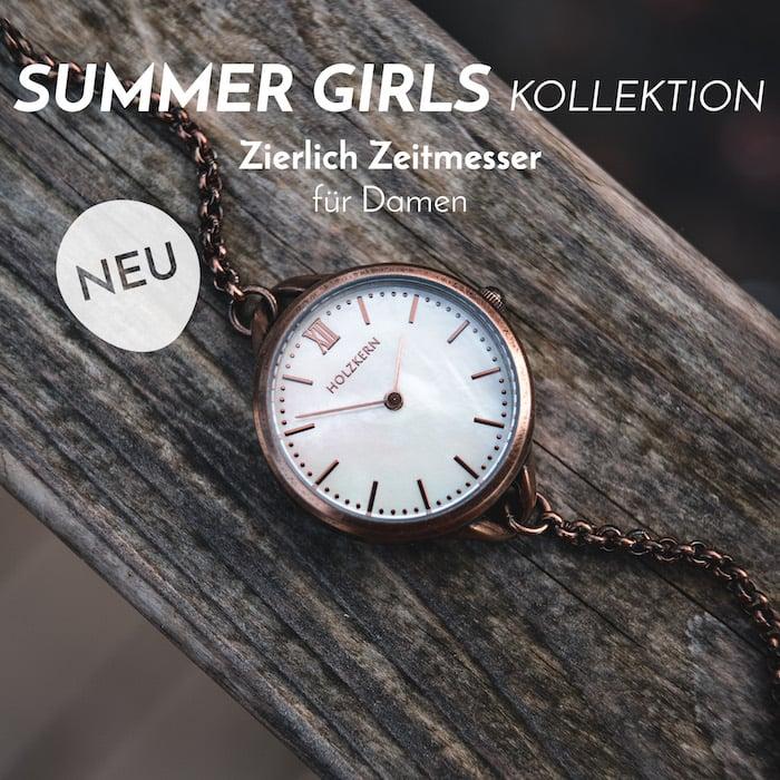 Summer Girls NEU Neuigkeitenslider DE