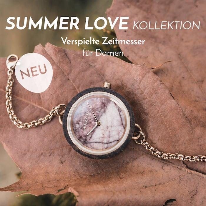 Summer Love NEU Neuigkeitenslider DE