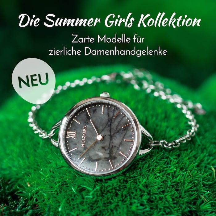 Summer Girls Mainslider DE
