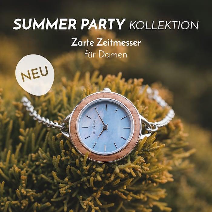 Summer Party NEU Neuigkeitenslider DE