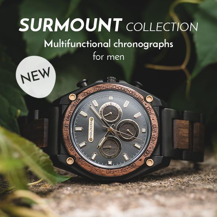 The Surmount Collection