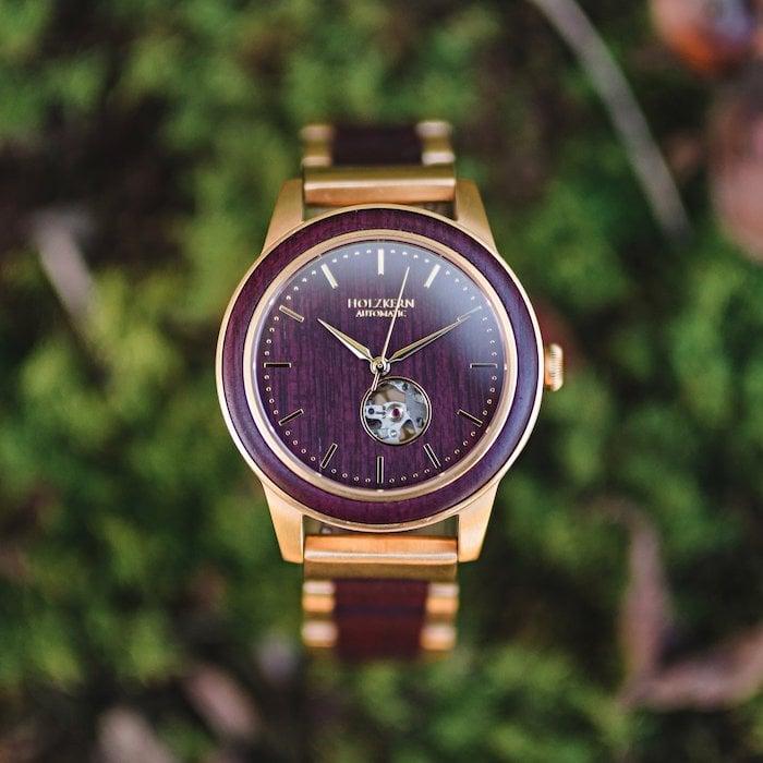 Bestseller Damen Uhren Slider DE 6