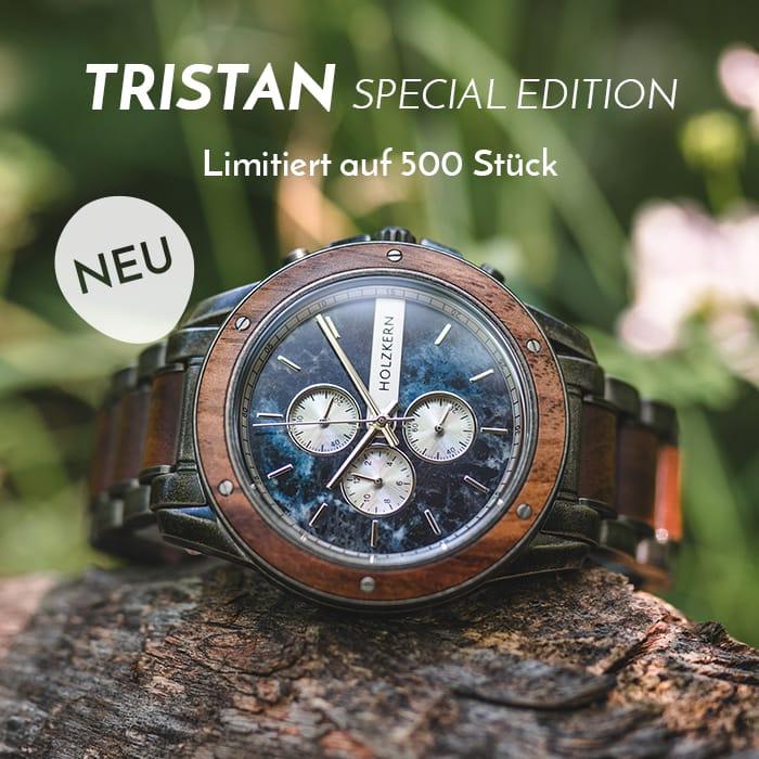Die Tristan Special Edition