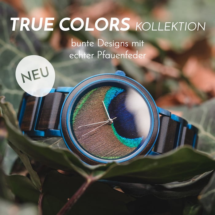 True Colors NEU Neuigkeitenslider DE
