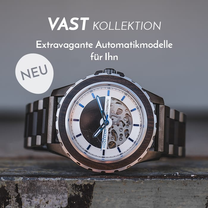 Die Vast Kollektion