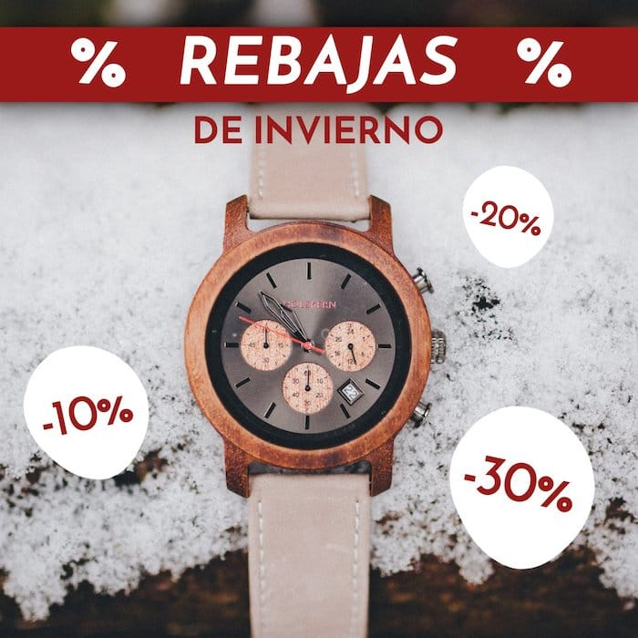 Holzkern Trend ES 16 Winter Discount