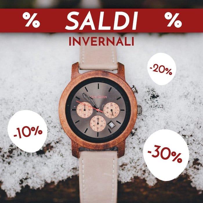 Holzkern Trend IT 16 Winter Discount