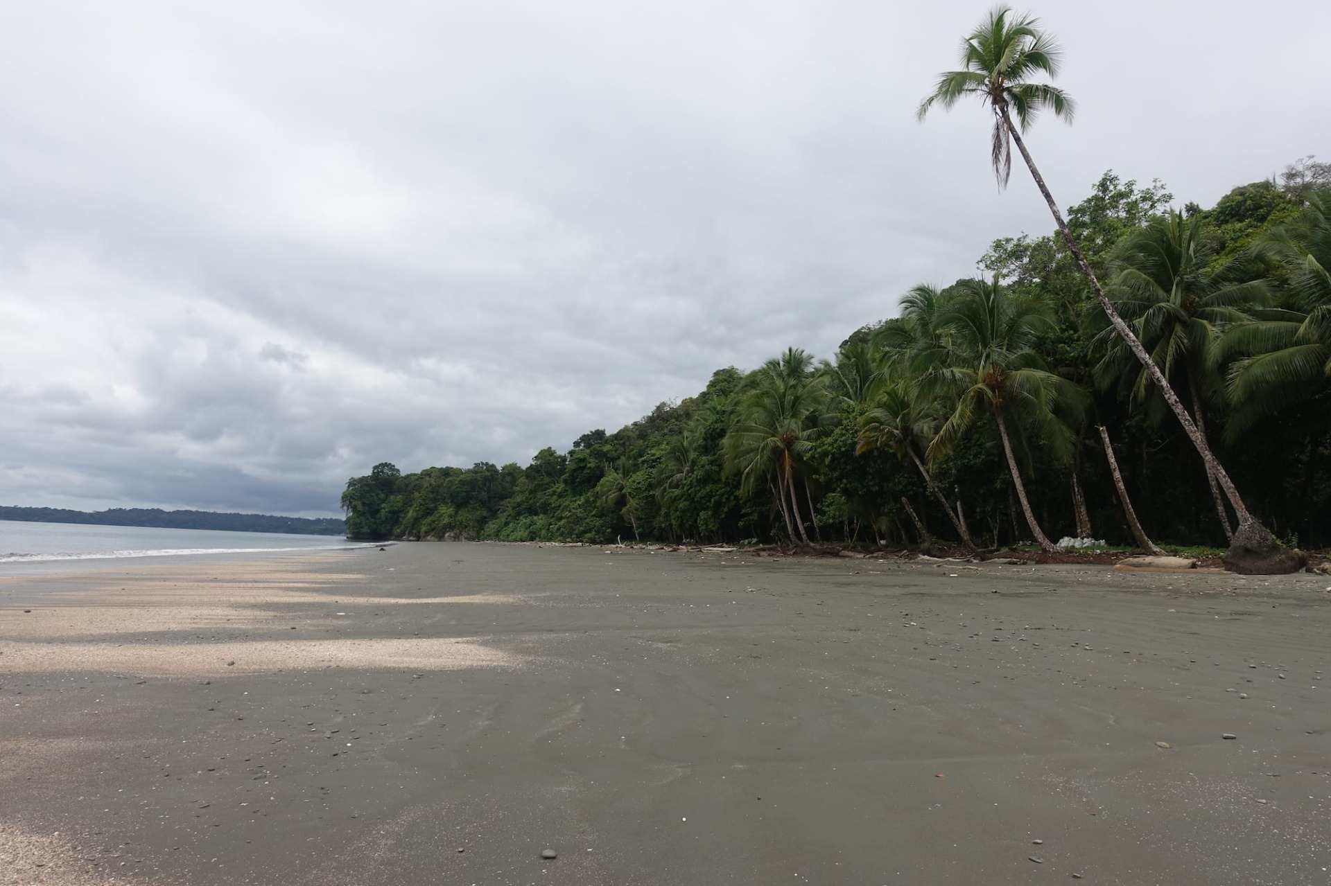 Kolumbien Strand
