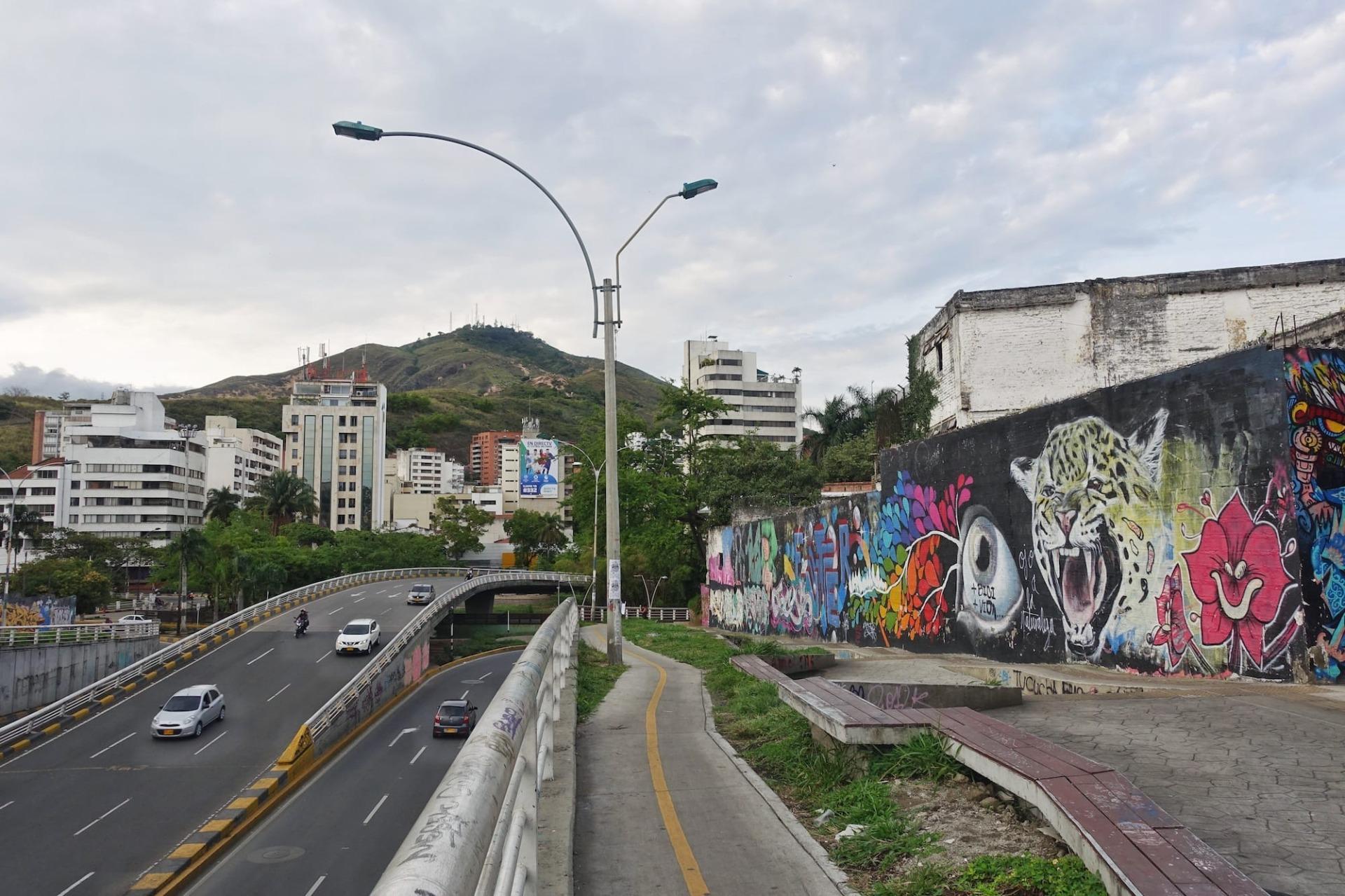Kolumbien Cali