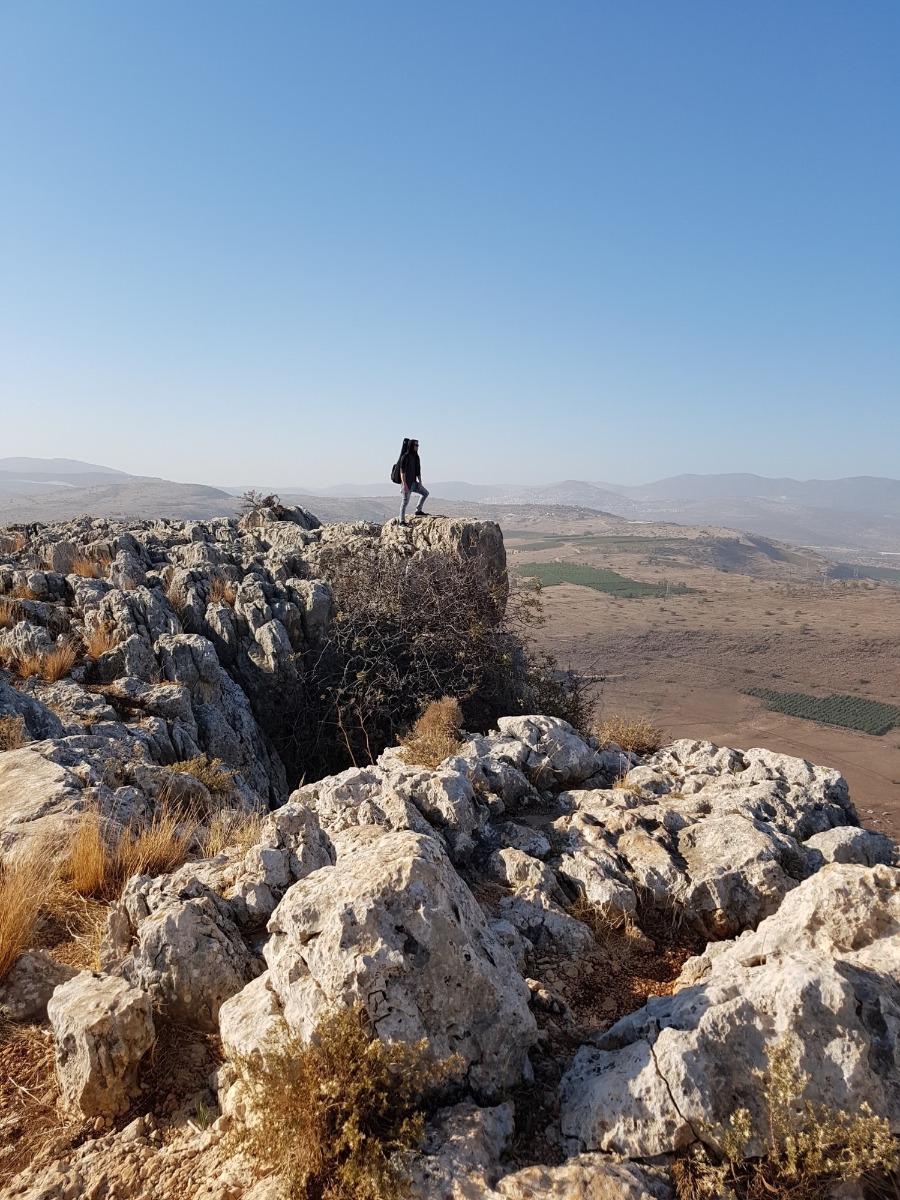 Israel Berg