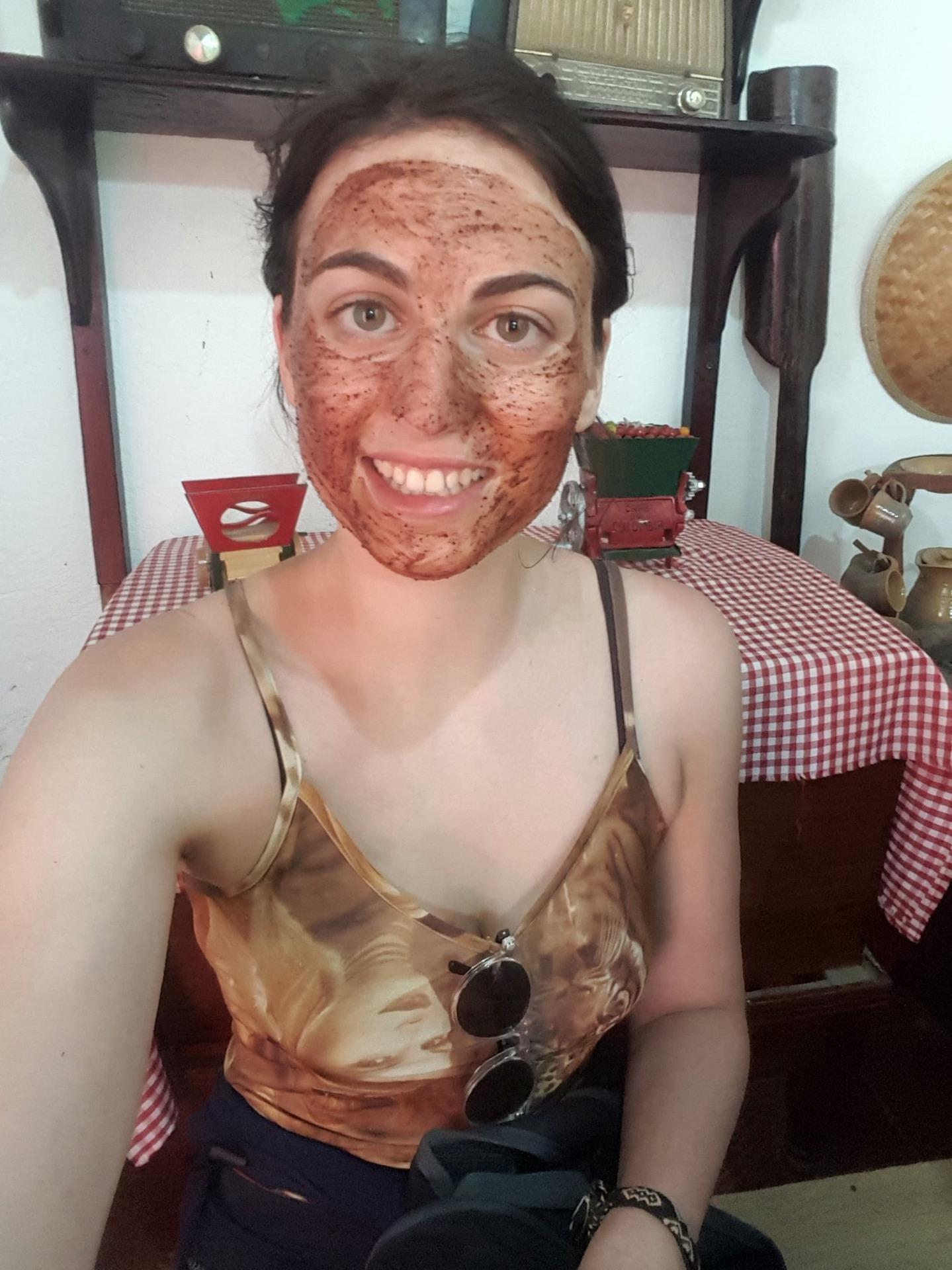 Kakaomaske