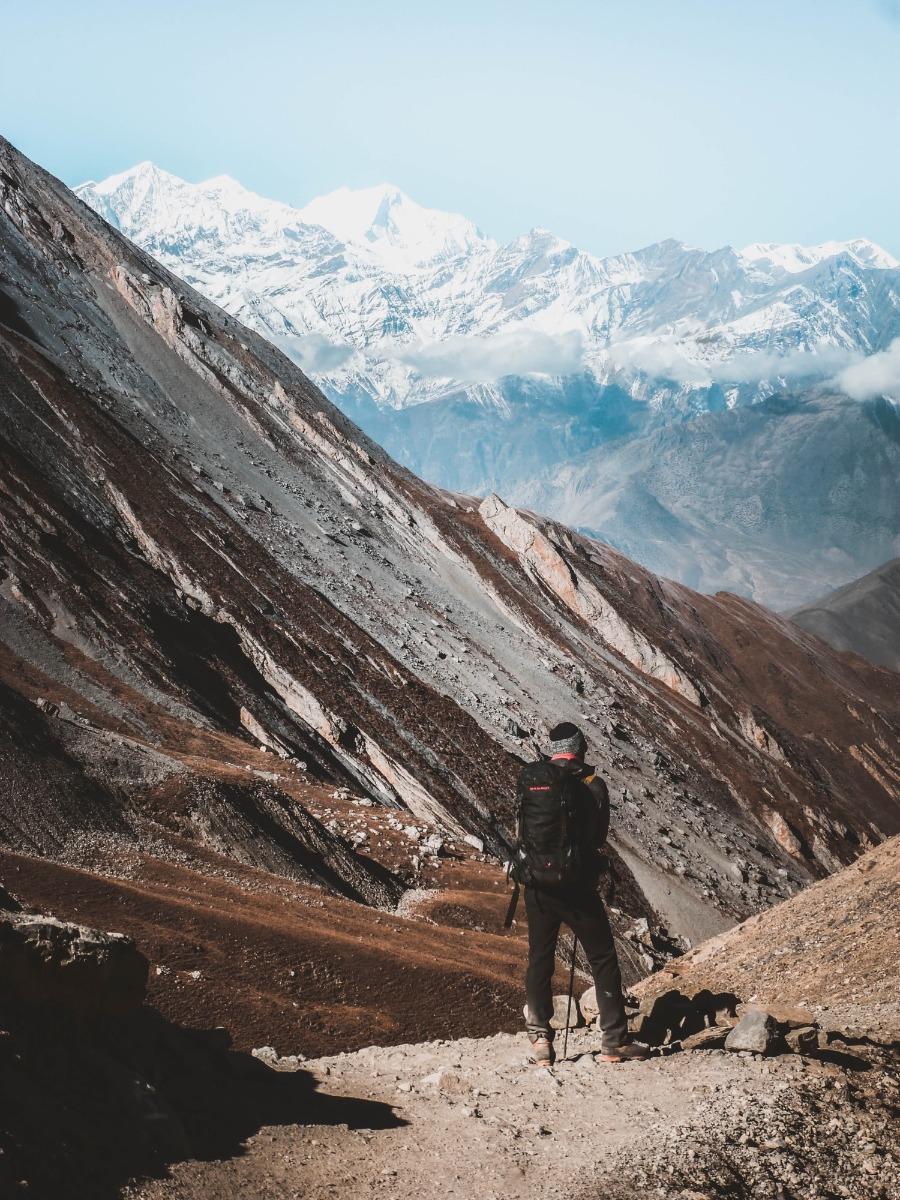 Himalaya Wanderer